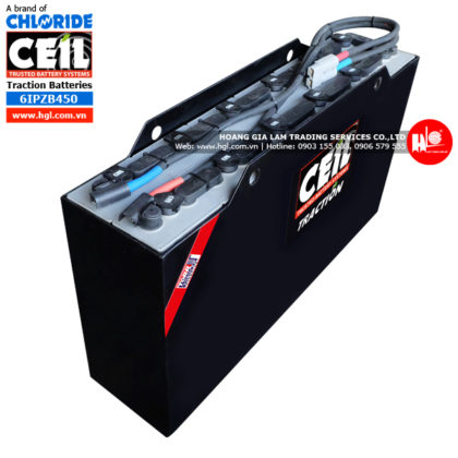 binh-dien-xe-nang-chloride-ceil-6IPZB450-24V