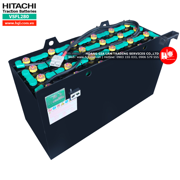 binh-dien-xe-nang-hitachi-280ah-VSFL280-co-tay-cam