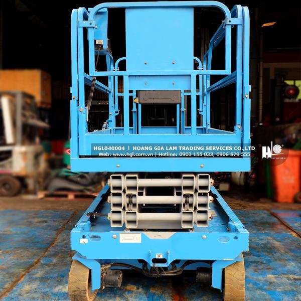 Xe nâng người cao 10m GENIE GS-2646 (HGL040004)