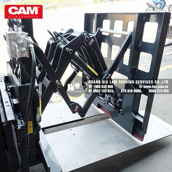 Càng nâng Push-Pull CAM ZPA