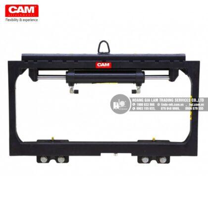 Bộ dịch giá nâng (Side Shift) CAM ISO/FEM 2 (SH225.100P.CD1)