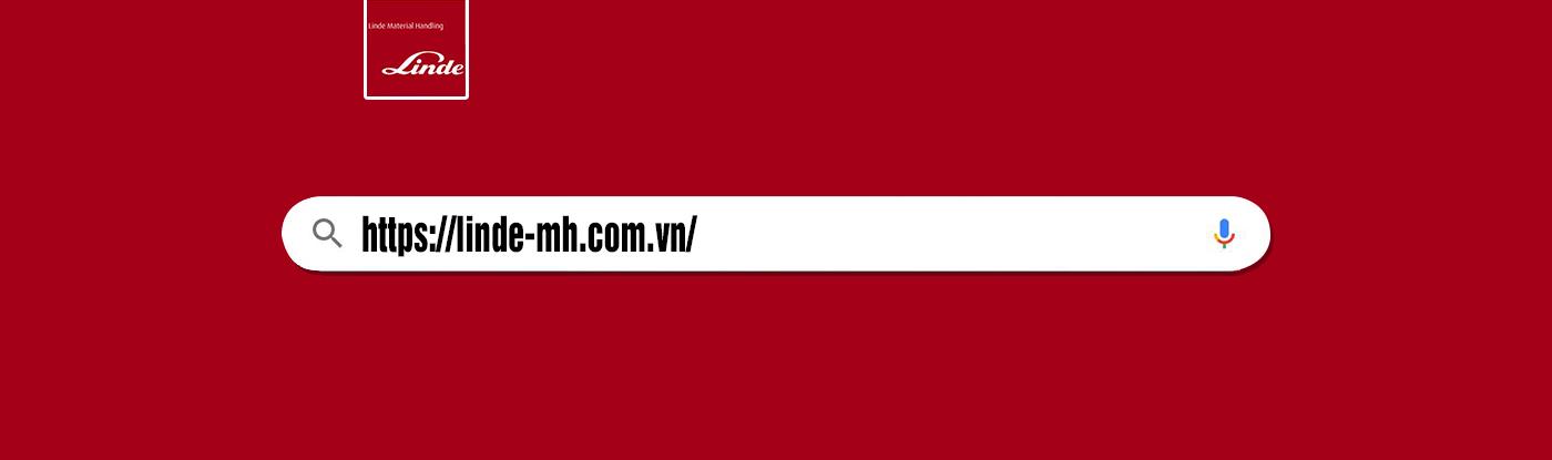 CÔNG TY TNHH MTV TM DV HOÀNG GIA LÂM trở thành Đại lý phân phối CHÍNH THỨC xe nâng Linde của Đức tại Việt Nam
