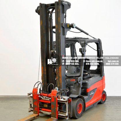 Xe nâng LINDE E25-01 (HGL250440)
