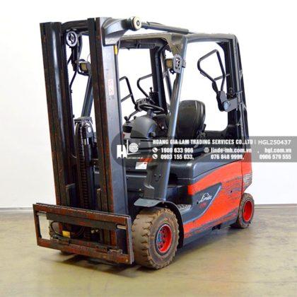 Xe nâng LINDE E25L (HGL250437)