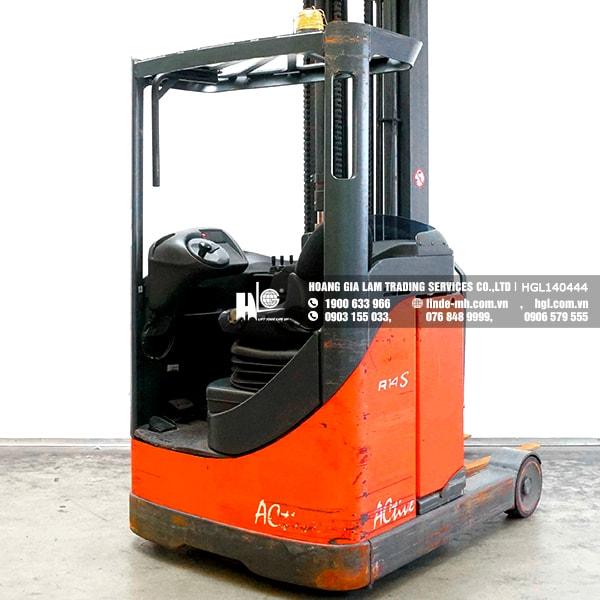 Xe nâng LINDE R14S-12 (HGL140444)