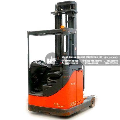 Xe nâng LINDE R14S (HGL140445)