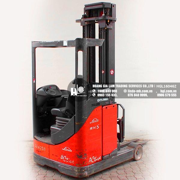 Xe nâng LINDE R16SHD-12 (HGL160462)