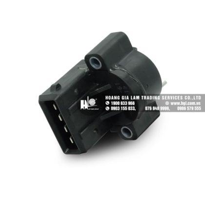 Biến trở chân ga xe nâng Linde R14/R16/R20 series 115 (Part#: 7916400159)