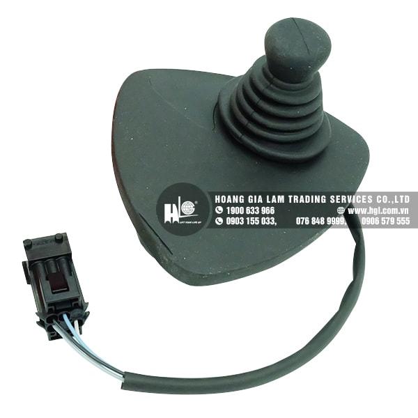 Cần ben đơn xe nâng Linde E25 series 386 (Part#: 7919040044)