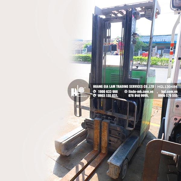 Xe nâng điện TOYOTA 7FBRK13 (HGL130484)