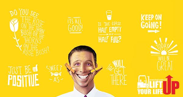 10 điều tích cực giúp cuộc sống của bạn nhẹ nhàng hơn