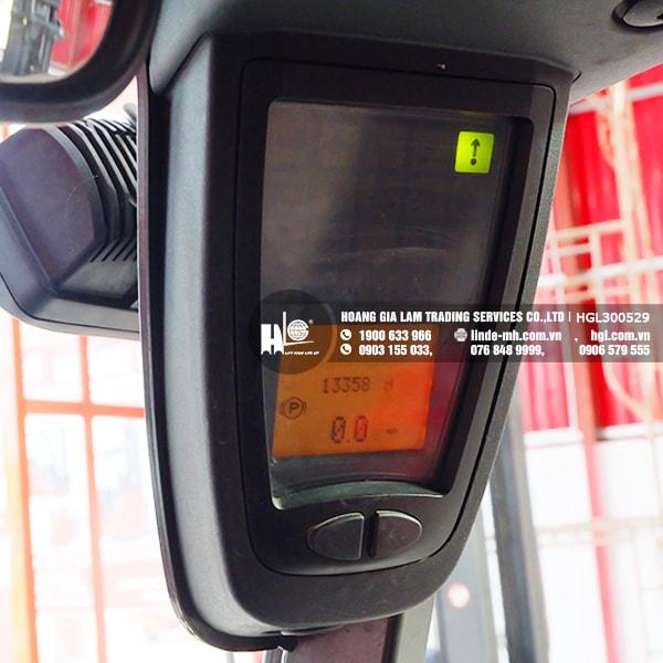 Xe nâng LINDE E30H-01/ 600 (HGL300529)