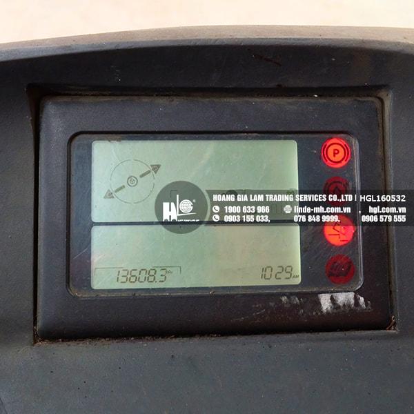 Xe nâng LINDE R16SHD-12 (HGL160532)