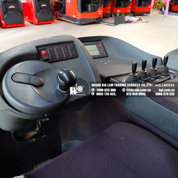 Xe nâng LINDE R16SHD-12 (HGL160534)