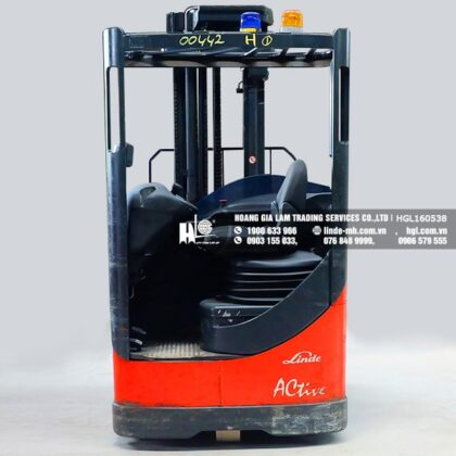 Xe nâng LINDE R16SHD-12 (HGL160538)
