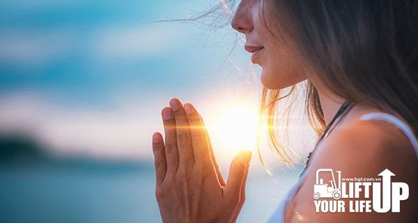 10 lời khuyên giúp bạn giữ bình tĩnh trước khó khăn