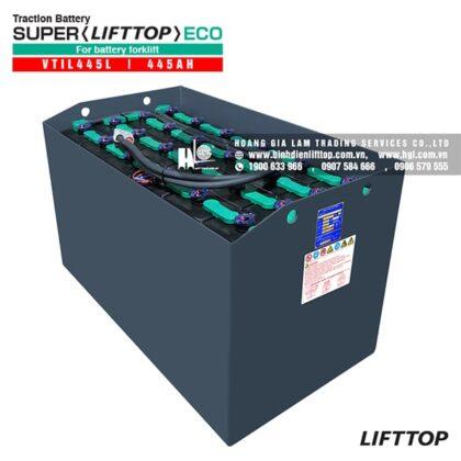 Bình điện xe nâng LIFTTOP 48V-445Ah VTIL445L